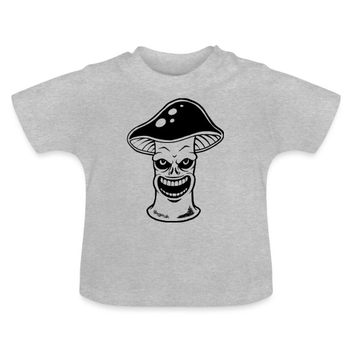 Happy Pilz - Baby T-Shirt
