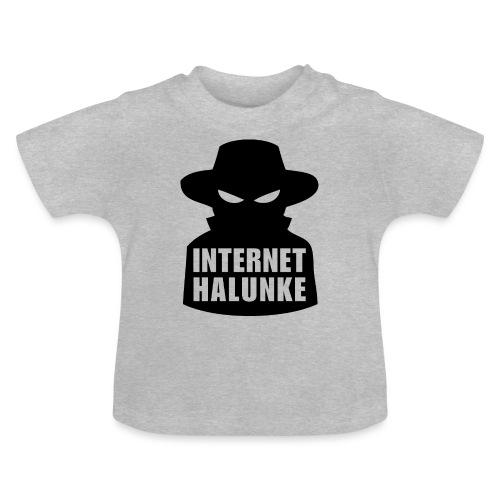 Baby schwarzer Halunke - Baby T-Shirt
