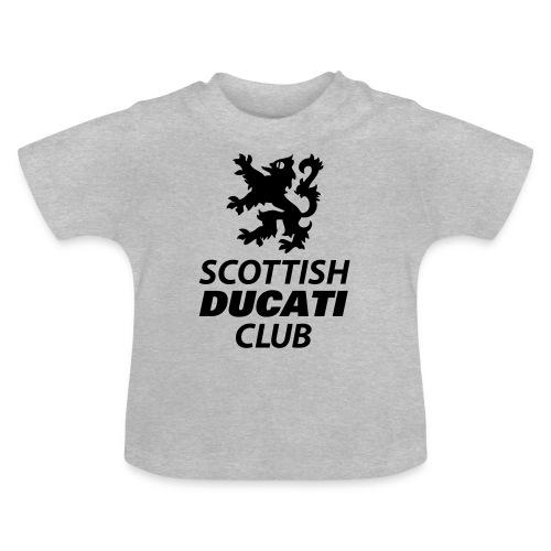 polo pocket 2 - Baby T-Shirt
