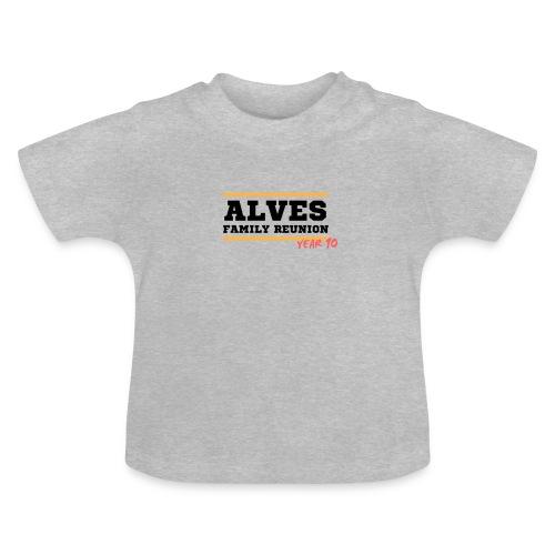 Alves - Maglietta per neonato