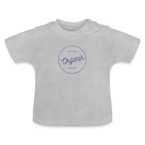 Organic - Maglietta per neonato