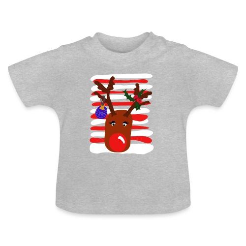 Rudolphine - Baby T-Shirt