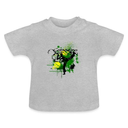 Capoeira Brasil - Baby T-Shirt