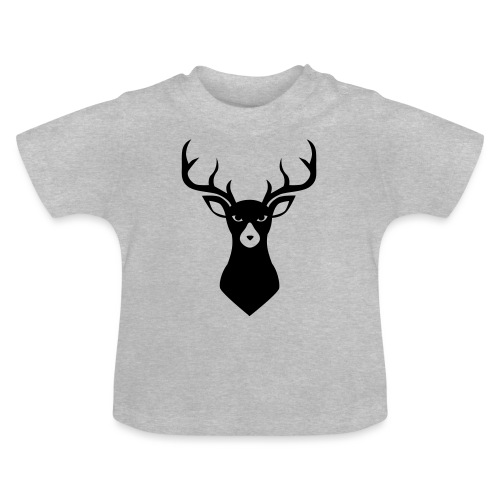 Caribou 9 - T-shirt Bébé