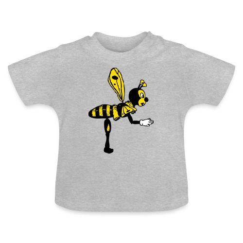 Abeja - Camiseta bebé