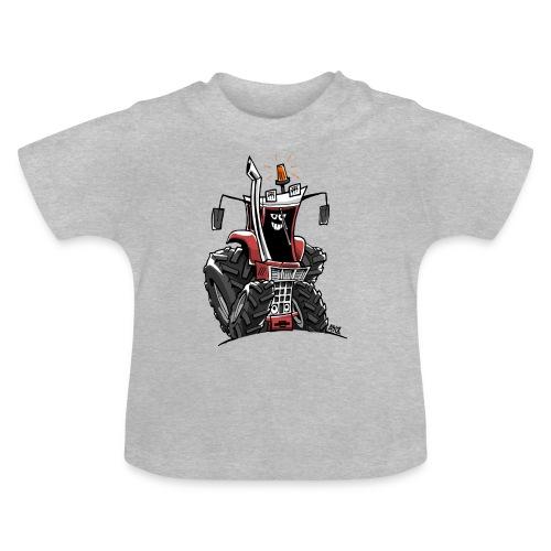 case 856XL kleur - Baby T-shirt
