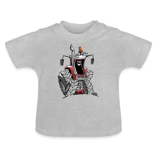 case 856XL kleur zonder wielen - Baby T-shirt