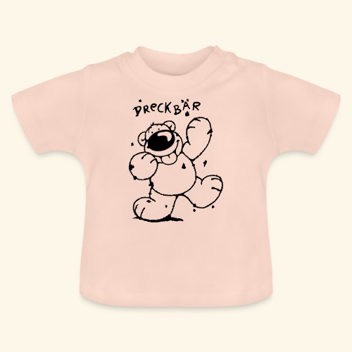Dreckbär - Baby T-Shirt