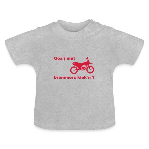 Brommers kijken - Baby T-shirt