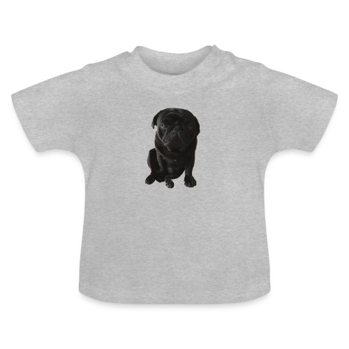 Otis_drukwerk_proef_zonder_doos - Baby T-Shirt
