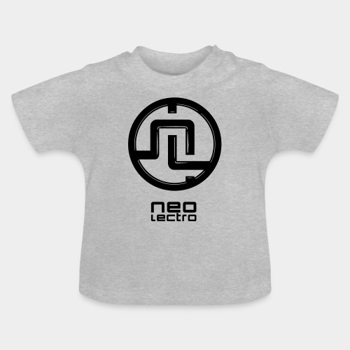 Neo Lectro - Baby T-Shirt