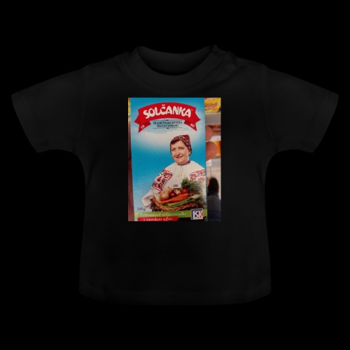 Babushka's fines - Baby T-Shirt