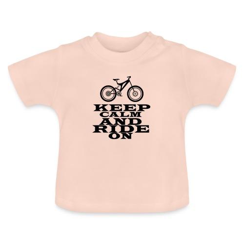 Bike - Baby T-Shirt
