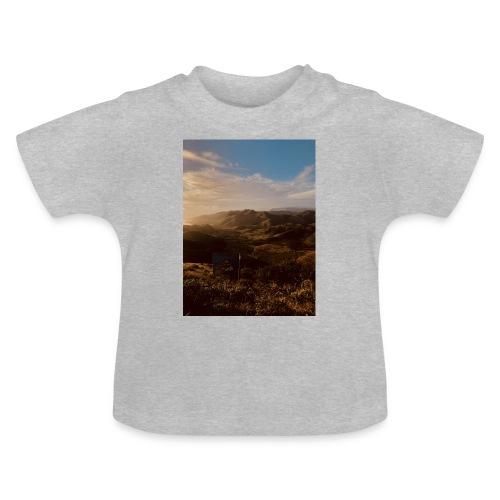 rigo poncio - Camiseta bebé
