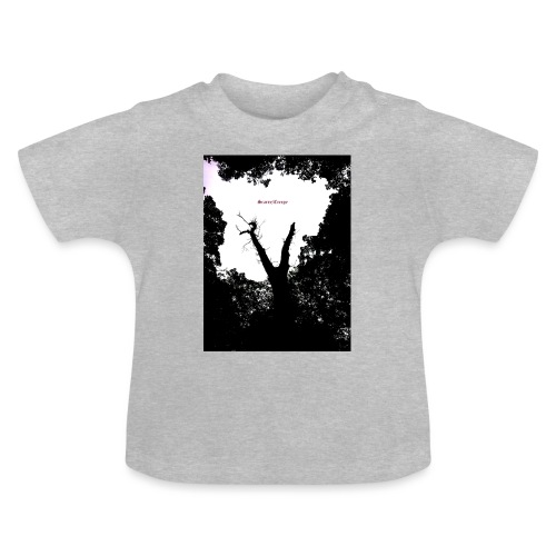 Scarry / Creepy - Baby T-Shirt