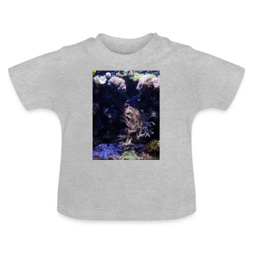 Sea Life - Vauvan t-paita