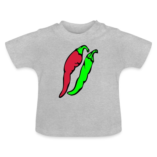 Chilli - Koszulka niemowlęca