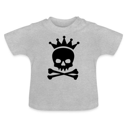 Roi des pirates - T-shirt Bébé