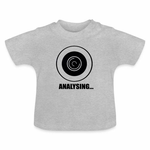 I.A - T-shirt Bébé