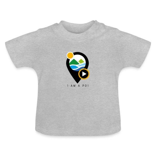 I am a POI - T-shirt Bébé