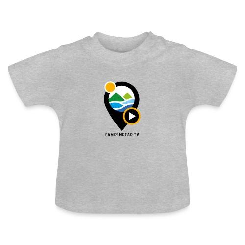 Picto CCTV Black - T-shirt Bébé