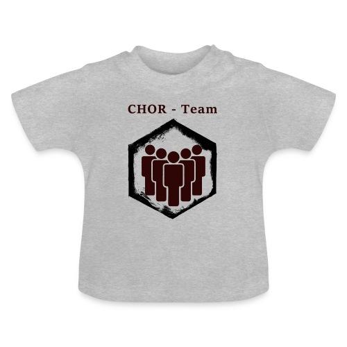 ChorTeam - Baby T-Shirt