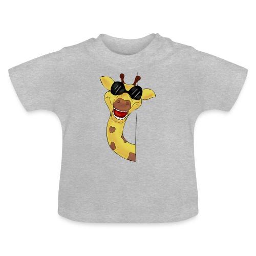 Giraffa - Maglietta per neonato