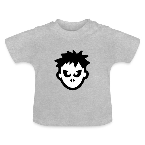 Sorskoot Head - Baby T-Shirt