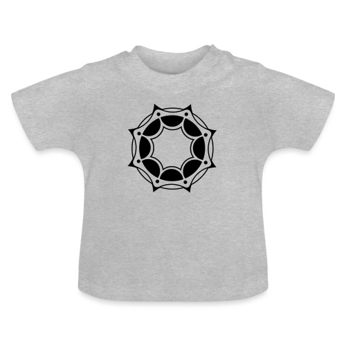 Gruss der Lichtarbeiter, Kryon, Spiritualität, - Baby T-Shirt