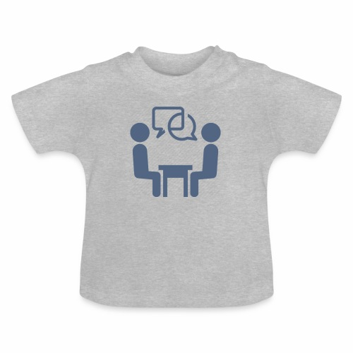 Business Meeting - Baby-T-shirt