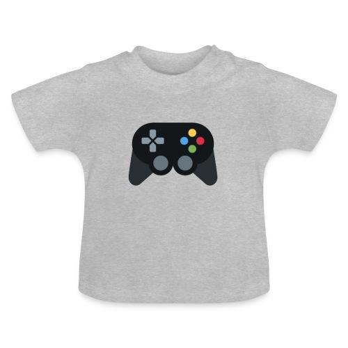 Spil Til Dig Controller Kollektionen - Baby T-shirt