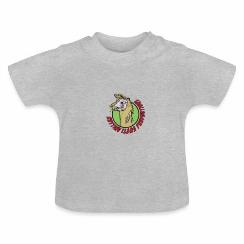 Rotting Llama Productions - Baby T-Shirt