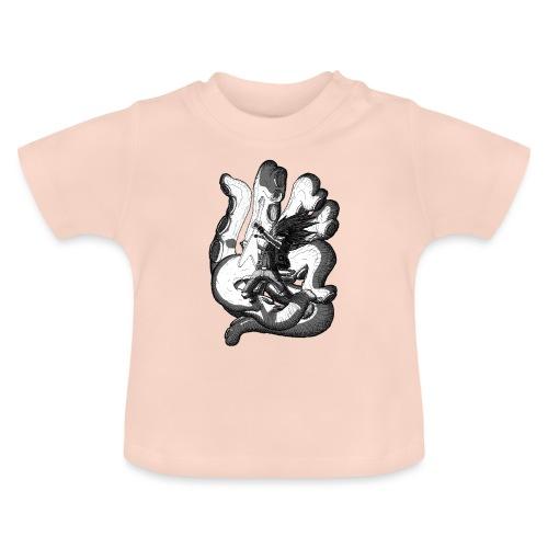 Octopus - Baby T-Shirt