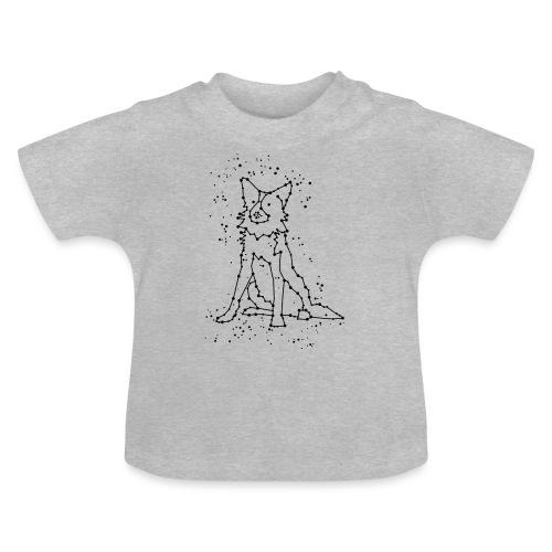 Constellation - T-shirt Bébé