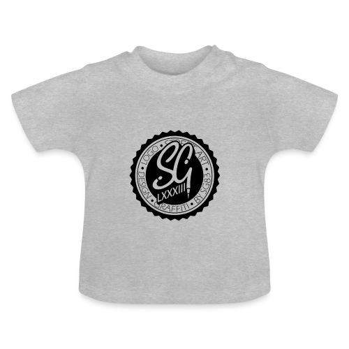 SG LXXXIII - T-shirt Bébé