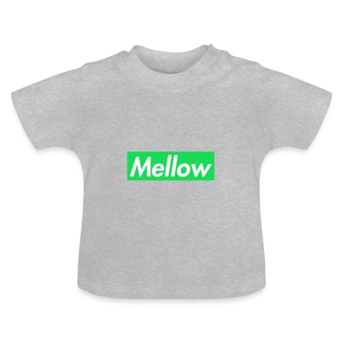 Mellow Green - Baby T-Shirt