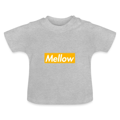 Mellow Orange - Baby T-Shirt