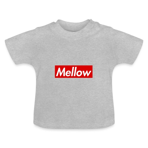 Mellow Red - Baby T-Shirt