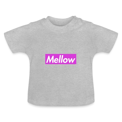 Mellow Purple - Baby T-Shirt