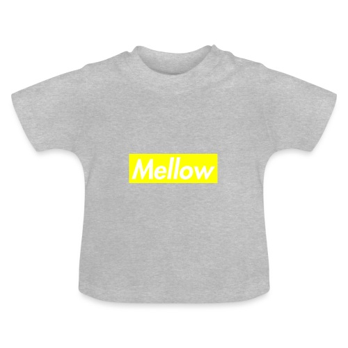 mellow Yellow - Baby T-Shirt