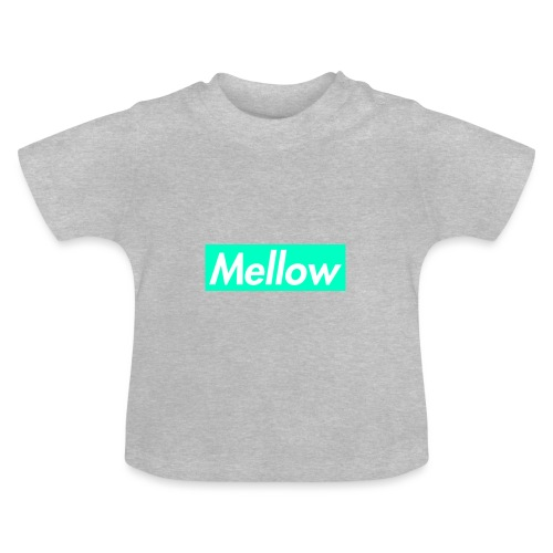 Mellow Light Blue - Baby T-Shirt