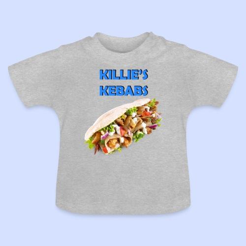 KillieKebab - Baby T-Shirt