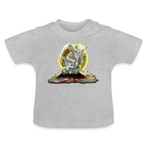 PsychopharmerKarl - Baby T-Shirt