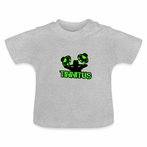 tinnitus verein - Baby T-Shirt