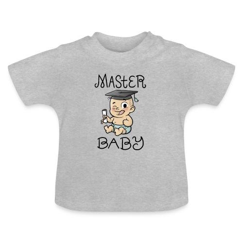 Master Baby - Baby T-Shirt
