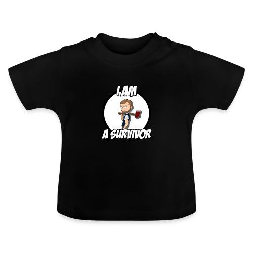 Game Survivant - T-shirt Bébé