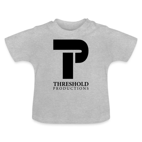 Threshold Productions ECO - Baby-T-shirt
