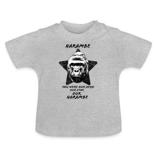 Harambe - Baby T-shirt