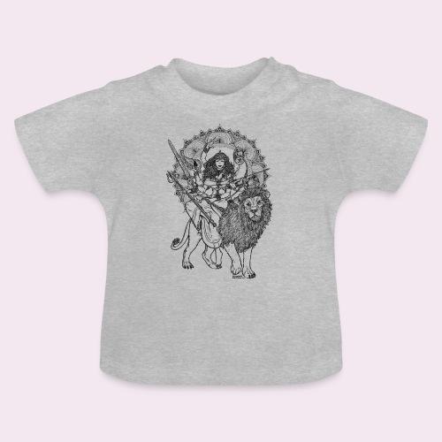 Durga - Baby T-Shirt