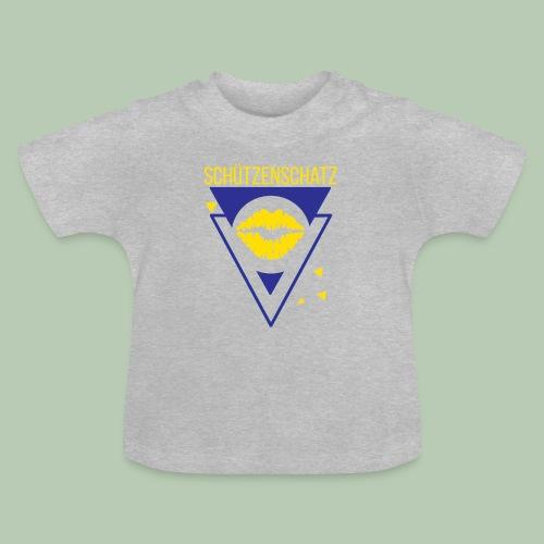 Schützenschatz - Baby T-Shirt